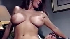 Perfect Vintage Boobs