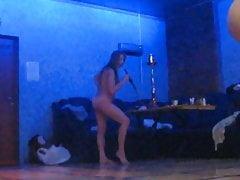 Russian sauna 3