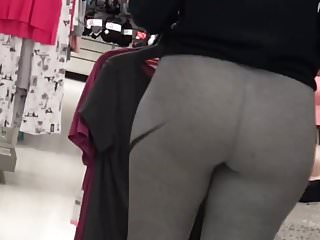 Thick phat ass college pawg