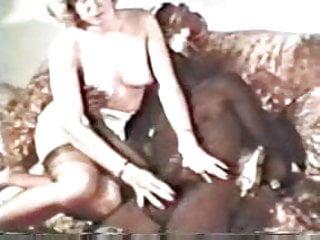 Vintage IR - King Paul fucks Platinum Blonde