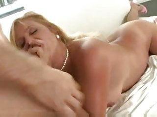 Hot Mature Blonde Cougar Ginger Lynn