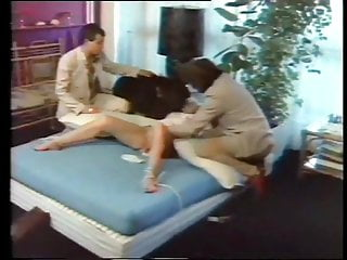 Monique Carrere-swedish loop 20-Vintage 70s-Yassar