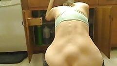 plumber crack grope