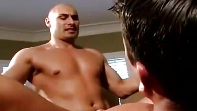 Carlos Morales Gay porno