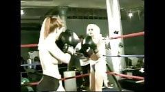 Foxy Boxing 2
