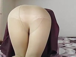 Spanking wifes tits with spatula - Thursday wife belted