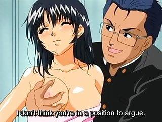 Karen Hentai Anime Ova