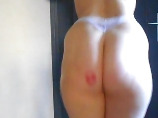 KassyKass PAWG Ass Clap 6