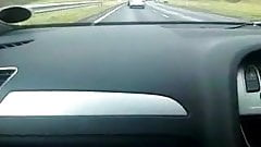 Having fun in slow moving traffic's Thumb