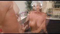Milf mistress blowjob