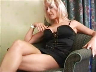 Mature British Escorts Handjob