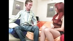 Actionmatures Young guy invited Mature neighbor