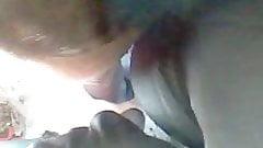 groped 2 girls