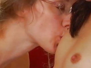 two lesbians finger each other until they cum WF