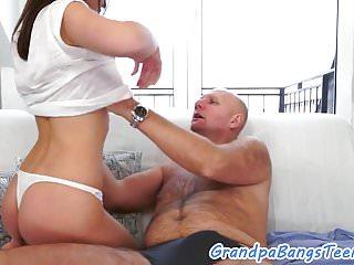 nieta del vecino porno