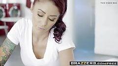 Brazzers - Real Wife Stories - Moniques Secret Spa Part 4 sc