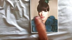 Lily Allen cum tribute