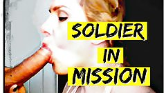 Soldier in Mission (remastered)'s Thumb