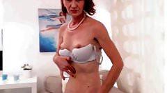 Porn Granny Hot Hairy#3