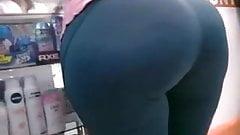 milf got ass