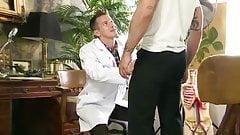 Dr. Darius & Rogan