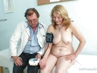 Download video bokep Gyno doctor speculum examines very old mature pussy Sofie Mp4 terbaru