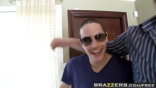 Brazzers - Real Wife Stories -  Thats What Friends Are For s