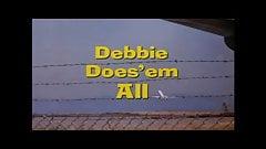 Trailer - Debbie Does 'em All (1985)