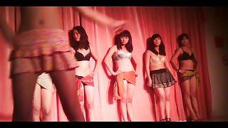 Chinese Sexual dance 12