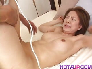 Video bokep online Yuka Koizumi has nooky rubbed and screwed 3gp