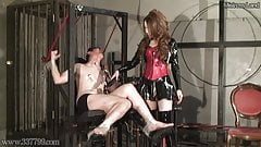 MLDO-155 Brainwashing and Modifying into Genuine Slave