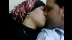 hijab lost after fucked her underwear to wear