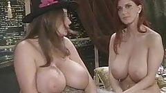 nadine jansen topless talk