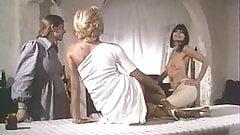 Plaisirs Tres Oses (1978)