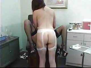 Lesbian Nurse taking advantage PT4 DMvideos