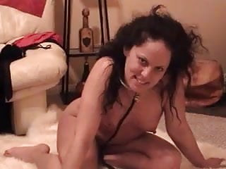 Amateur - Little Tit Sub - loves BBC and Showing Off