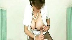 Asian hidden camera video