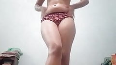 Indian desi collage girl