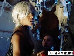 DigitalPlayground - Nevermore Episode 4 Alyssa Divine Danny