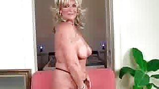 PornDevil13.. Granny Galore Vol.2
