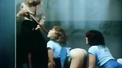 Classic Scenes - Prison Lesbians