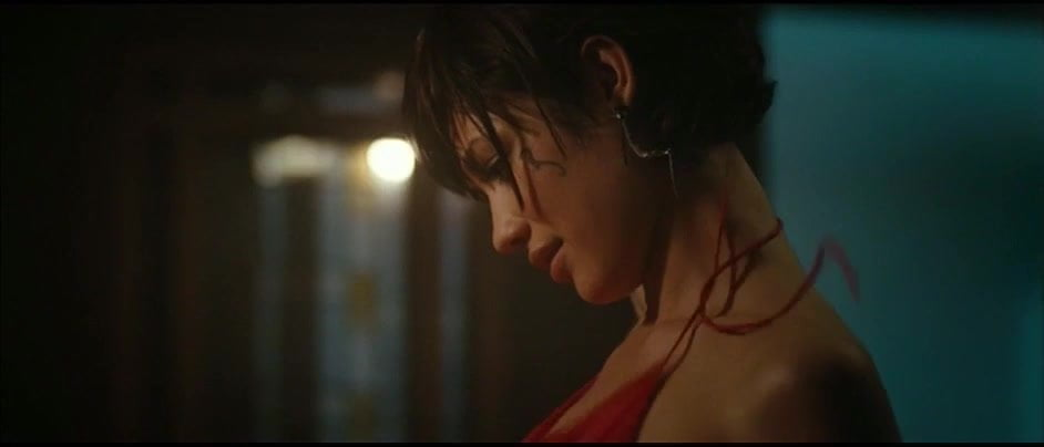Olga Kurylenko Porno Movie