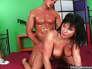 I really want to fuck you mommy!