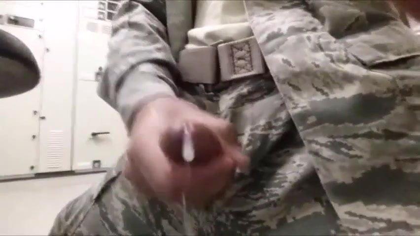 Str8 soldier