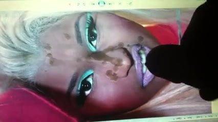 Nikki minaj sex tape megavideo