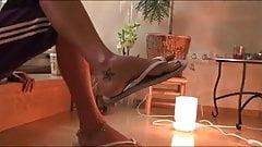 Sexy Girls In Sexy Flip Flops 7
