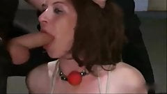 Nasty milf great blowjob by cezar73