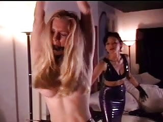 Out gassing latex - For you spanking freaks out there
