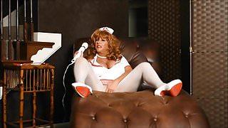 Nurse Ginger on Call