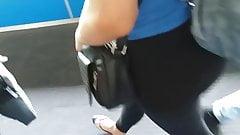 Gostosa de Leg